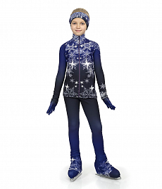 Термокомплект Winter Blue
